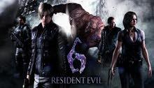 مطلوب العاب PS4