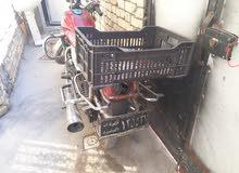 دراجة للبيع رقم اسود