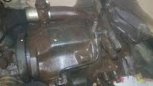 مطلوب طرمبة (بمب) هيدروليك جي سي بي 4cx موديل 99