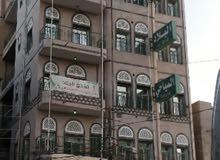 فندق للبيع على شارع 22 مايو