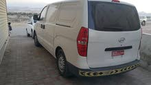 Hyundai H-1 Starex car for sale 2014 in Muscat city