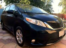 Automatic Toyota 2012 for sale - Used - Muthanna city