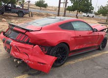 Ford Mustang car for sale 2016 in Muscat city