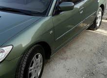 هوندا سيفك 2004 بنزين أصلي محرك 17سي للبيع دفعه 4000 الف وقسط شهري 200دينار