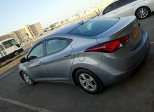 0 km mileage Hyundai Elantra for sale
