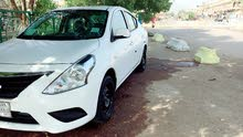 Automatic Nissan 2018 for sale - Used - Baghdad city