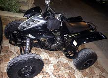 Used Yamaha motorbike in Shinas