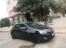 اوبل أسترا 2010 للبيع جير عادي Opel Astra 2010 Manual Gear
