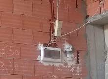 كهربائي  يبحث عن عمل