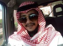 سايق ملم بجميع انواع السيارات احفظ شوارع الرياض