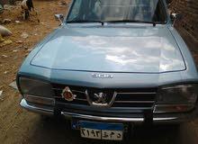 Peugeot 504 1979 - Mansoura