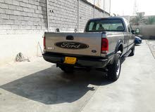 Ford F-350 Used in Basra