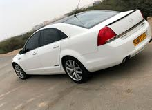 Automatic Chevrolet 2013 for sale - Used - Barka city