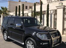 Mitsubishi Pajero 2015 For sale - Black color