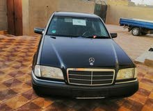110,000 - 119,999 km Mercedes Benz C 180 1999 for sale