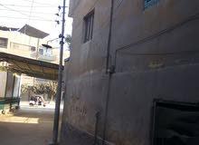 منزل للبيع امام جامع الشعراوي دقادوس ميت غمر