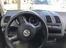 Volkswagen Polo in Tripoli