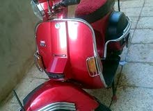 Vespa motorbike available in Bahri