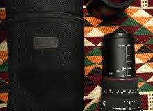 عدسةSigma for Sony 70-300mm  بحال الوكالة