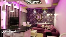 Deir Ghbar neighborhood Amman city - 85 sqm apartment for rent