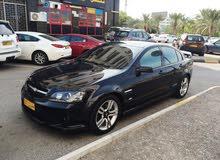 Black Chevrolet Lumina 2008 for sale