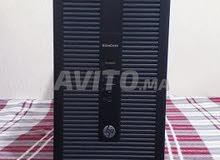 خصم خاص لفتره محدوه-HP ELITEDESK 600 G1TOWER+كارت فيجا NVIDIA GT 750 TI DDR5