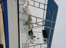 قارب قولف كرافت 31 قدم للبيع