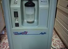 جهاز الأوكسجين 10ليتر صنع في امريكا استعمال خفيف للتواصل 0909000297