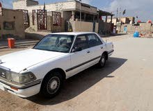 Toyota Crown 1988 - Used