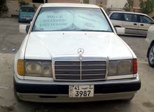 For sale 1992 White C 230