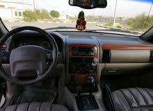 jeep نمر 2004