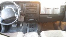 جيب شروكي 2000 للبيع او مبادله مع لكزس 330