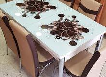 طاولة سفر تركي