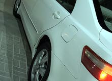 Toyota Camry 2009 Used Manual Transmission White Color Cash