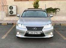 2013 Lexus ES for sale in Amman