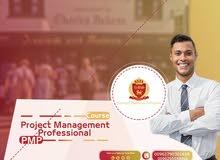 دورة ادارة المشاريع الاحترافية الاصدار السادس  PMP