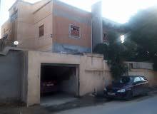 منزل للايجار  يبعد كيلو متر قبل الساحلي