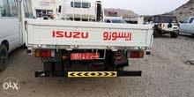 Manual Isuzu 2014 for sale - Used - Muscat city