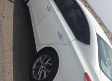 Automatic Nissan 2014 for sale - Used - Liwa city