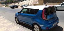 سيارة كيا سول 2015   للبيع بالاقساط