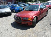140,000 - 149,999 km BMW 320 1999 for sale