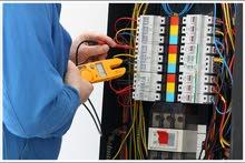 مهندس كهربائي منازل تصميم و تنفيذ