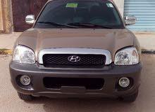 Hyundai Santa Fe Used in Tripoli