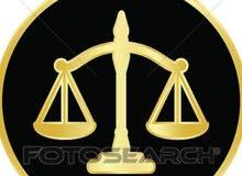 تخليص القضايا(الماليه/الجنائيه)أفراد أو مؤسسات شركات