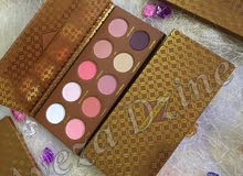 zoeva eyeshadow only 25 aed.....