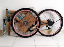 26 inch avigo for sale. new cycle without box.