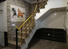 دار حديث ثلاث طوابق للايجار /اعظمية