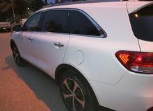 New condition Kia Sorento 2016 with 1 - 9,999 km mileage