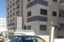 شقة 125م للايجار - مرج الحمام