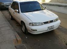 سياره كيا سيفيا توماتيك موديل 95 للاستفسار 0791804323